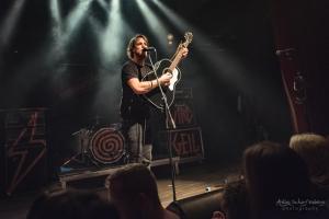 concert of Tim Vantol at Festsaal Kreuzberg, Berlin (2018)