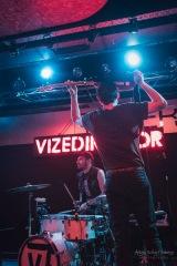 Vizediktator - Tower Musikclub - Bremen [16.03.2019]