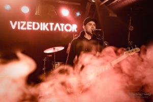 Vizediktator - Bebel - Cottbus [21.03.2019]