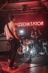 Vizediktator -  Hafenklang - Hamburg [15.03.2019]
