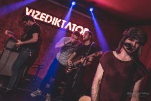 Vizediktator - Schokoladen - Berlin [28.02.2020]