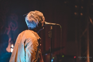 concert of We Are Scientists at Lido, Berlin (2018)