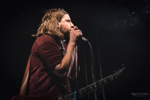 Welshly Arms at Frannz Club, Berlin (2017)