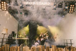 Woodman Jam - Bergfunk Open Air - Königs Wusterhausen [07.08.2021]