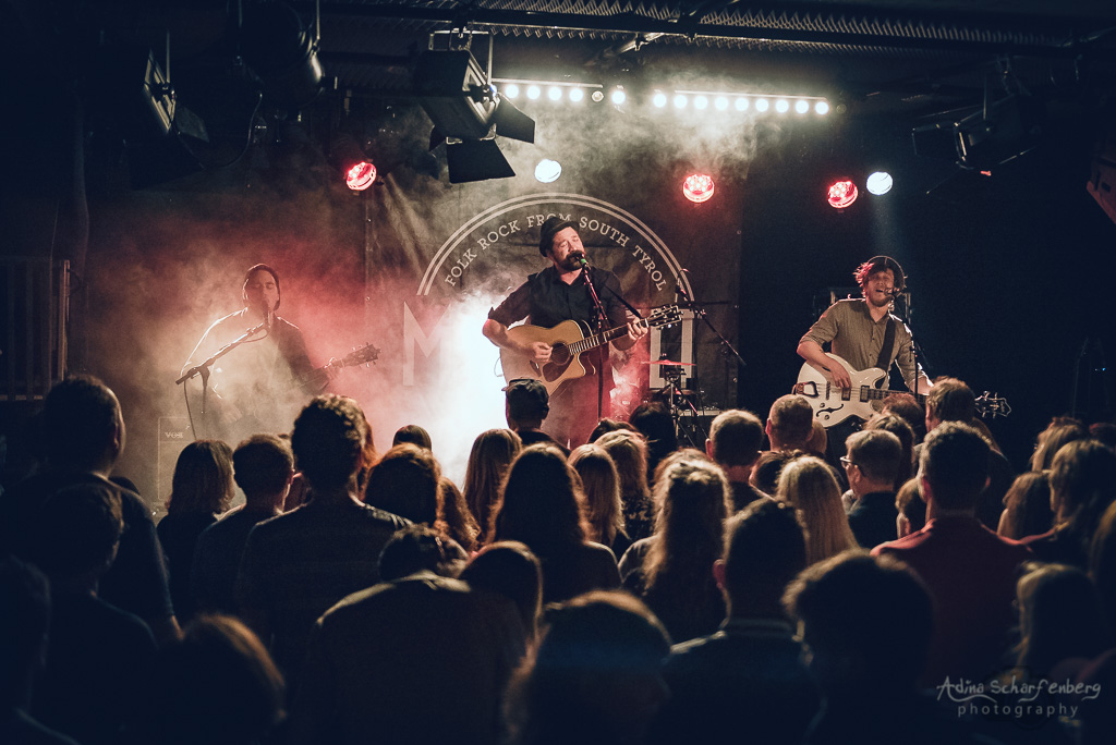 Mainfelt at Musik & Frieden, Berlin (2018)