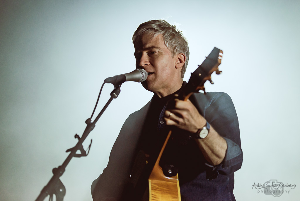 Nada Surf at Huxleys Neue Welt, Berlin (2018)