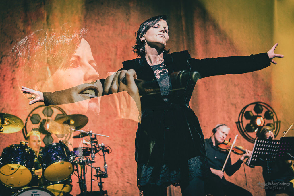 The Cranberries at Admiralspalast, Berlin (2018)