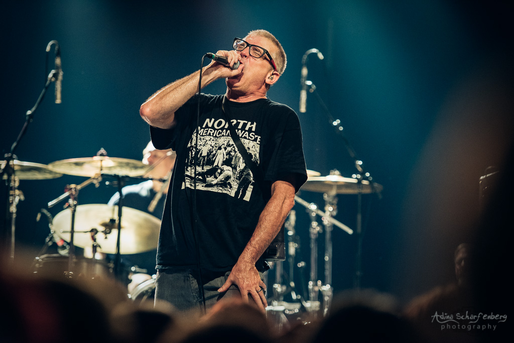 Descendents at Astra, Berlin (2018)