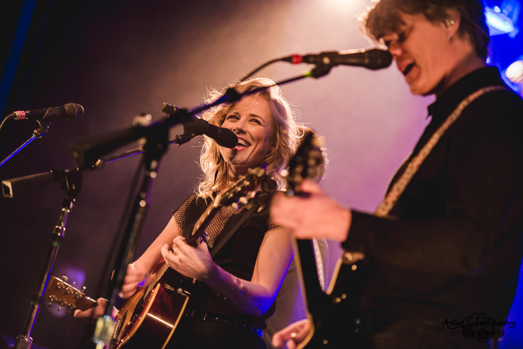 The Common Linnets at Columbia Theater, Berlin (2016)