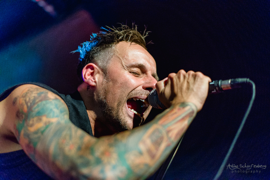 Donots at Bi Nuu, Berlin (2015)