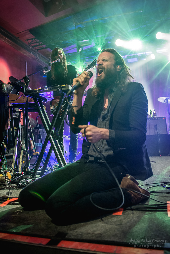 Father John Misty at Astra, Berlin (2016)