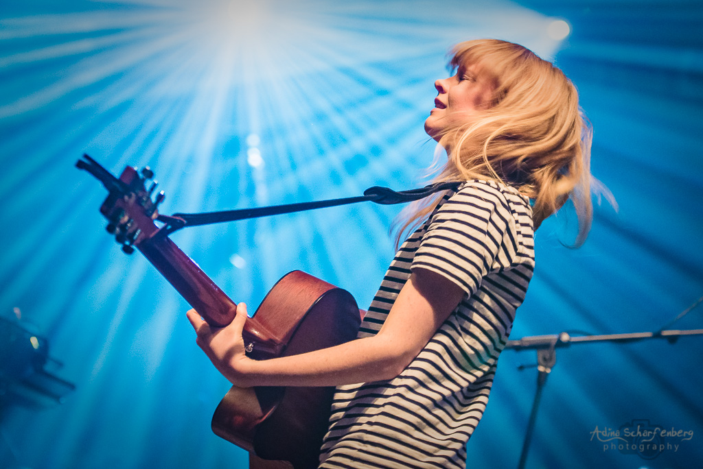 Lucy Rose at Huxleys Neue Welt, Berlin (2016)
