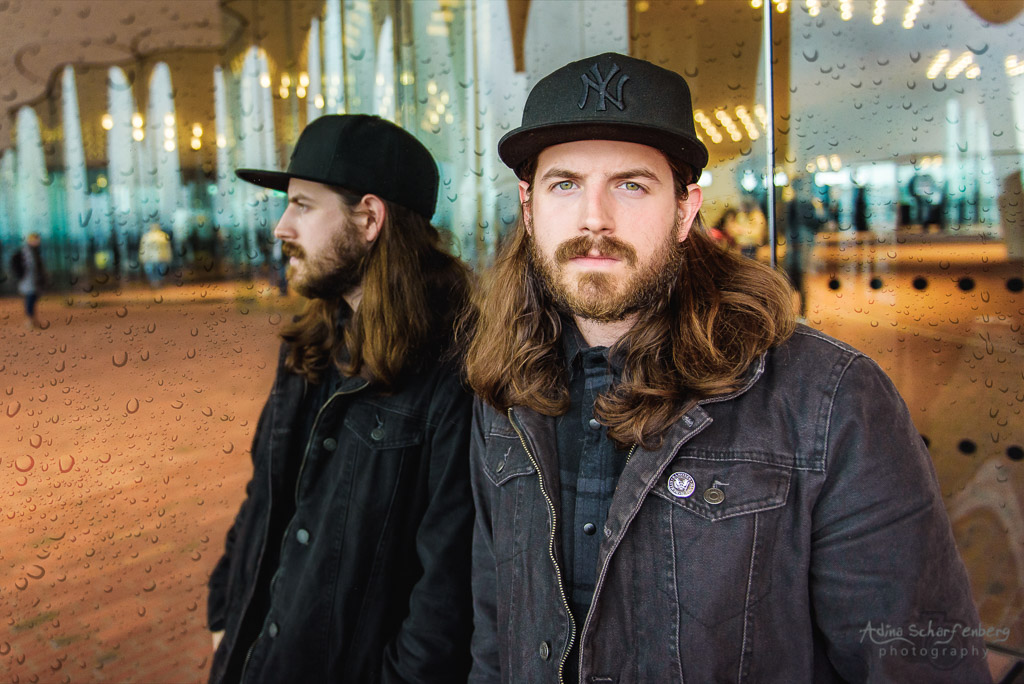 promotion Jared Hart 23.09.2018 (Elbphilharmonie Plaza Hamburg)