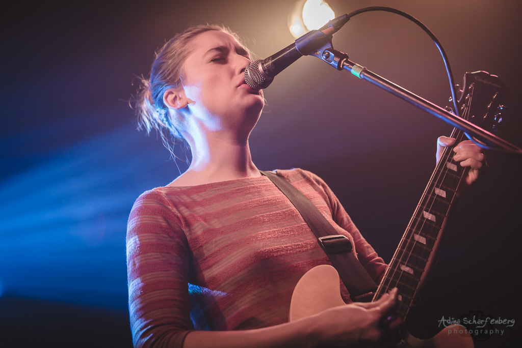 Petal at Cassiopeia, Berlin (2016)