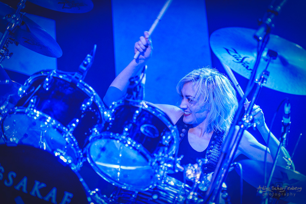 Pop Evil at Columbiahalle, Berlin (2016)