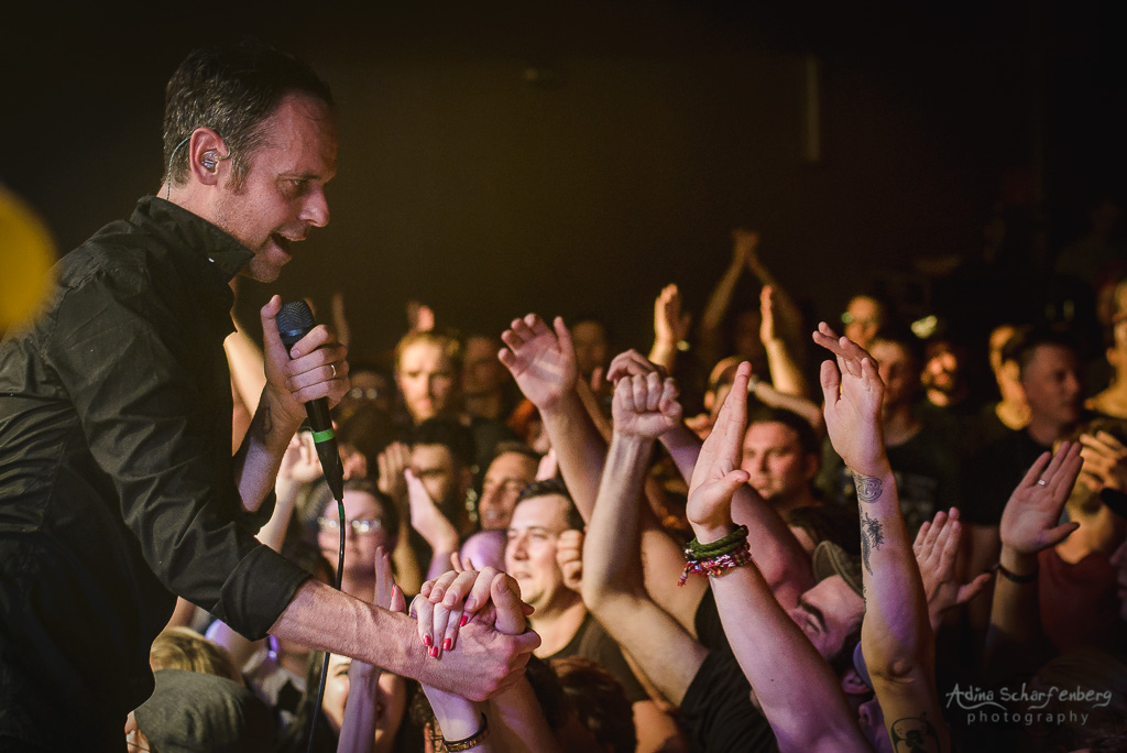 Bouncing Souls at Lido, Berlin (2016)
