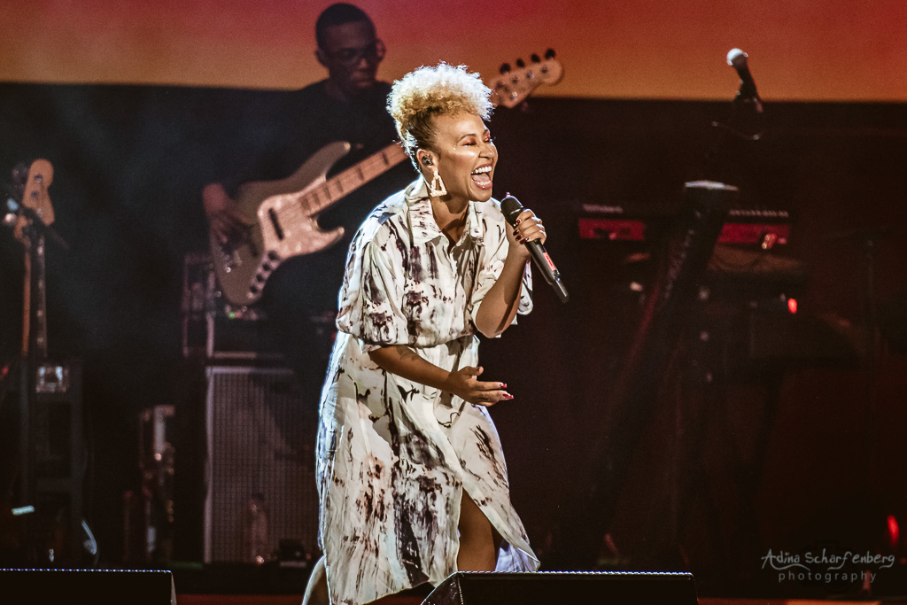 Emeli Sandé at Verti Music Hall, Berlin (2019)