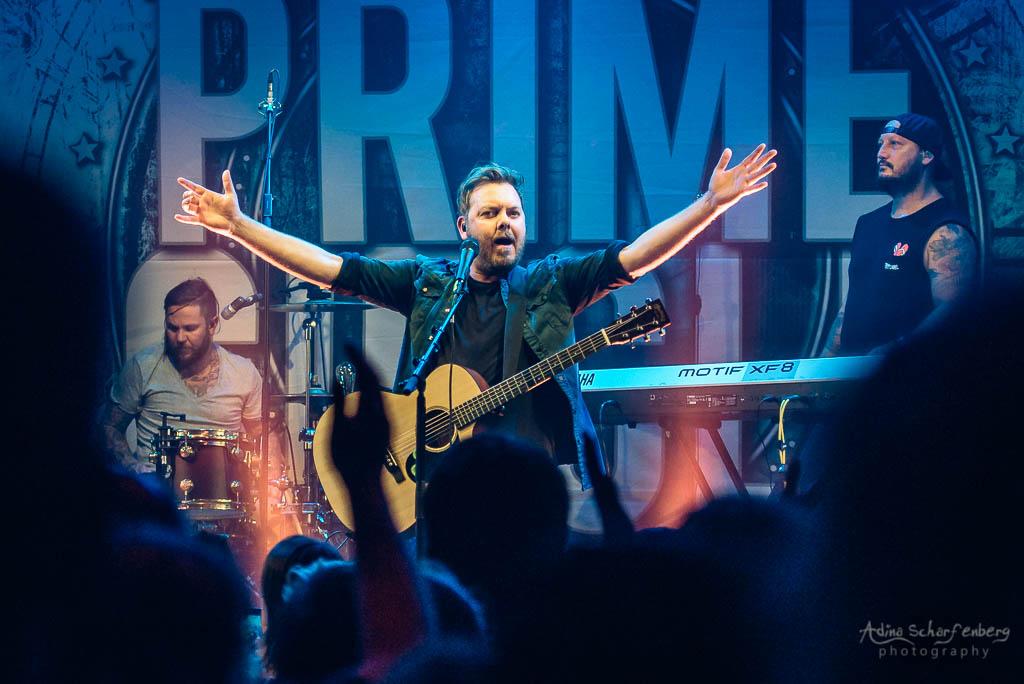 Prime Circle at Lido, Berlin [2019]