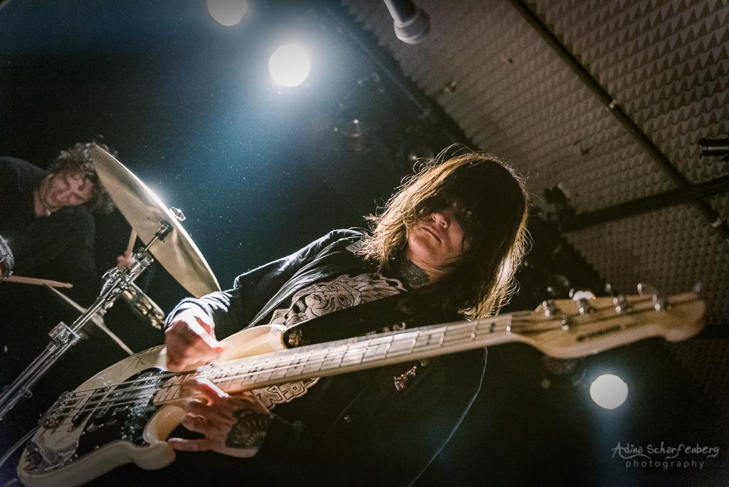 Royal Thunder at Musik & Frieden, Berlin (2017)