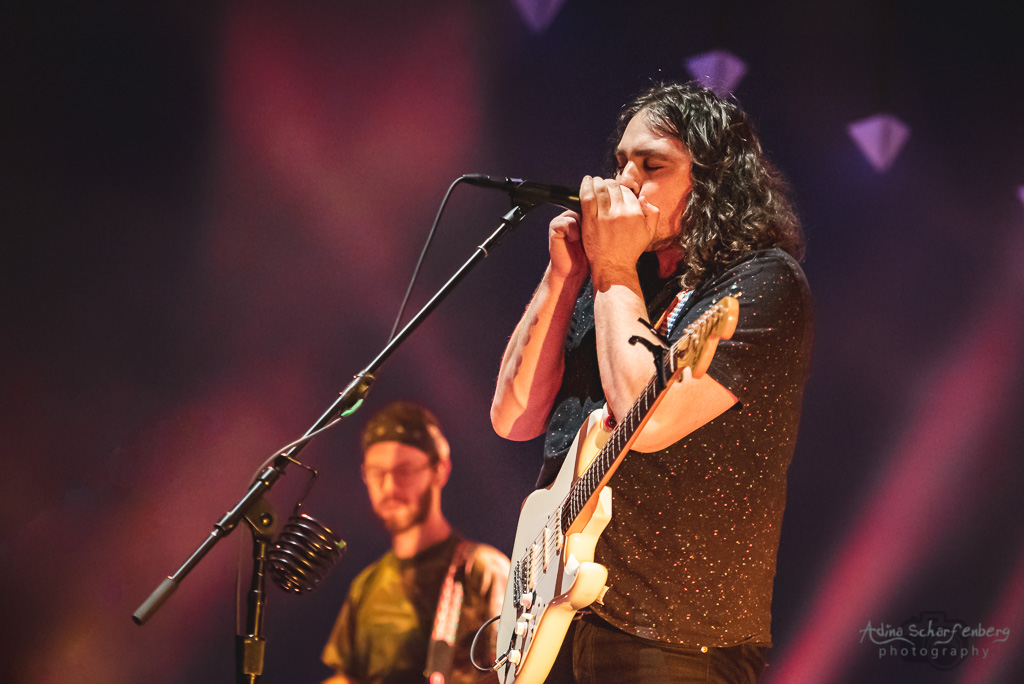 The War On Drugs at Verti Music Hall, Berlin (2018)