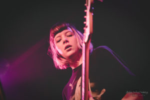 Dilly Dally at Rosis, Berlin (2016)