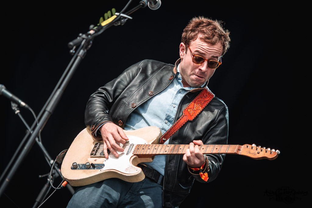 Dawes at Lollapalooza Berlin (2015)