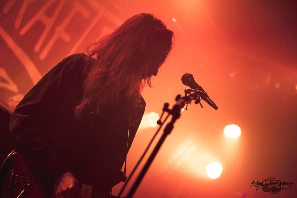 Suns Of Thyme at Lido, Berlin (2015)
