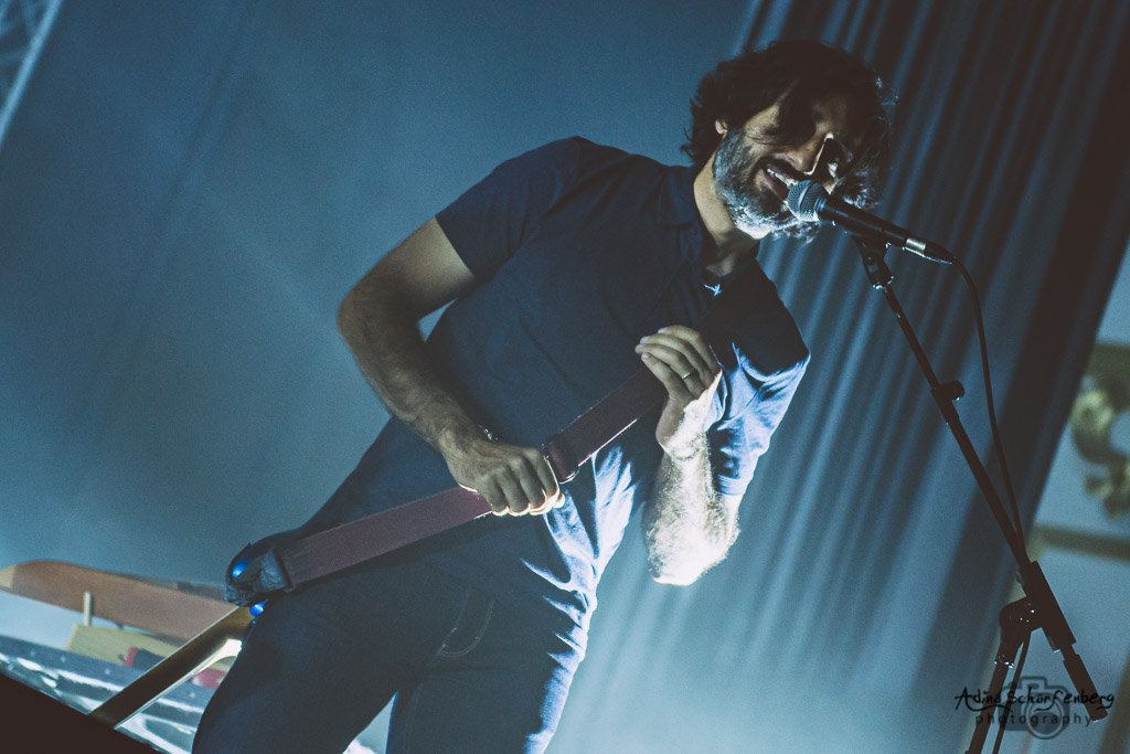 Explosions In The Sky at Huxleys Neue Welt, Berlin (2016)