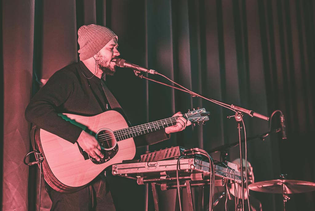 Clavdio, Columbiahalle, Berlin (2020)